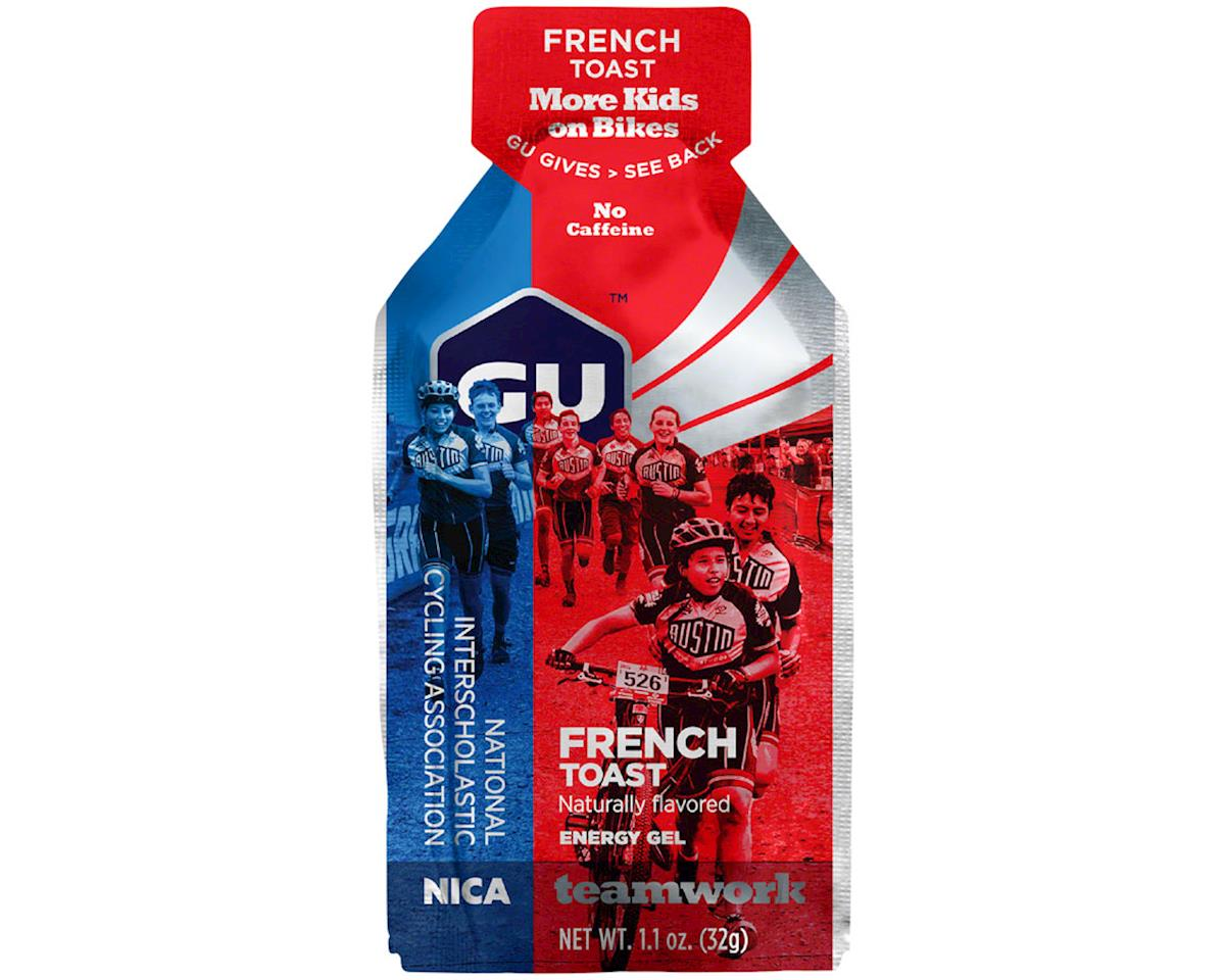 Image 4 for GU Energy Gel (French Toast) (24 1.1oz Packets)