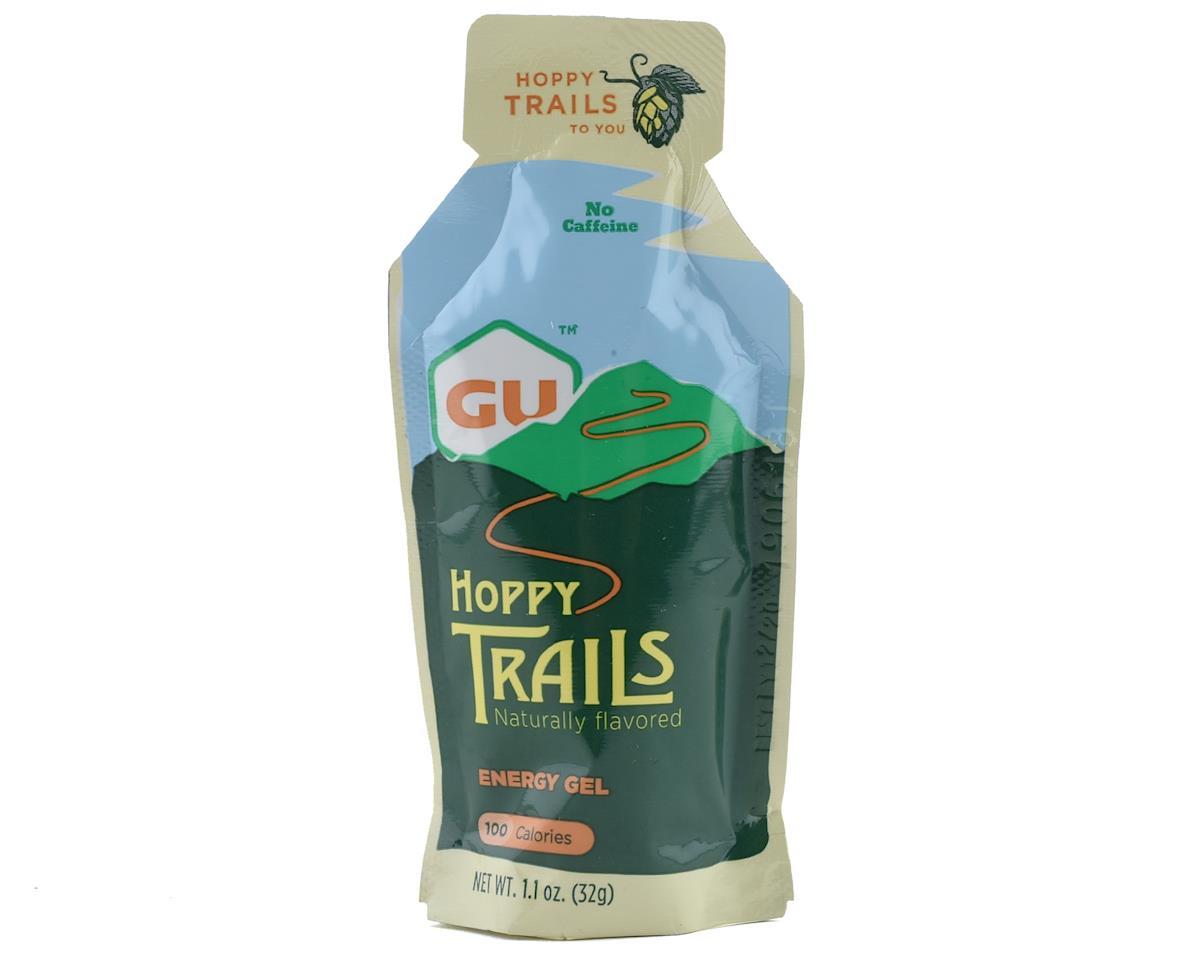 GU Energy Gel (Hoppy Trails) (1 1.1oz Packet)