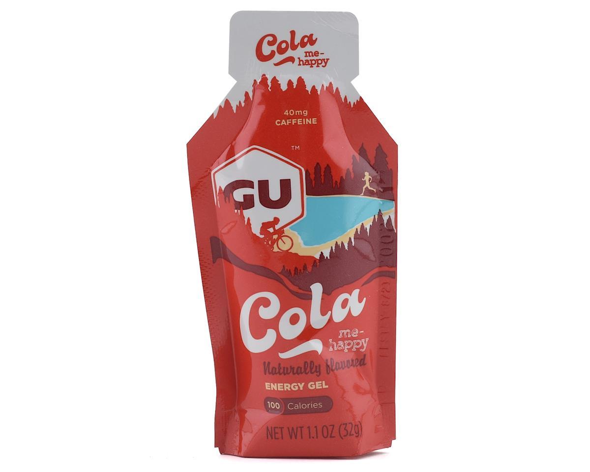 Image 2 for GU Energy Gel (Cola-Me-Happy) (24 1.1oz Packets)