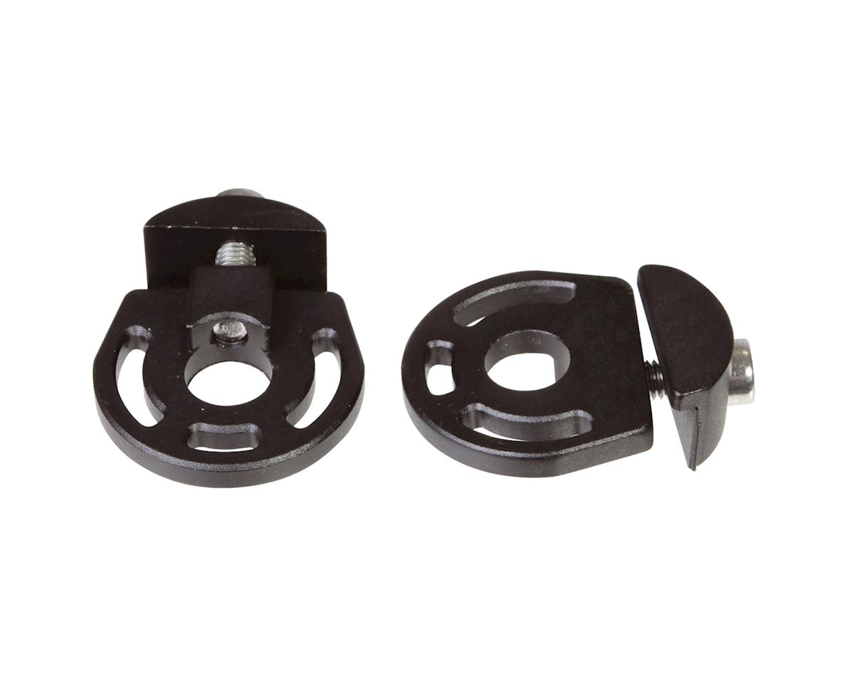 Gusset 2-Tugs Axle Tensioners