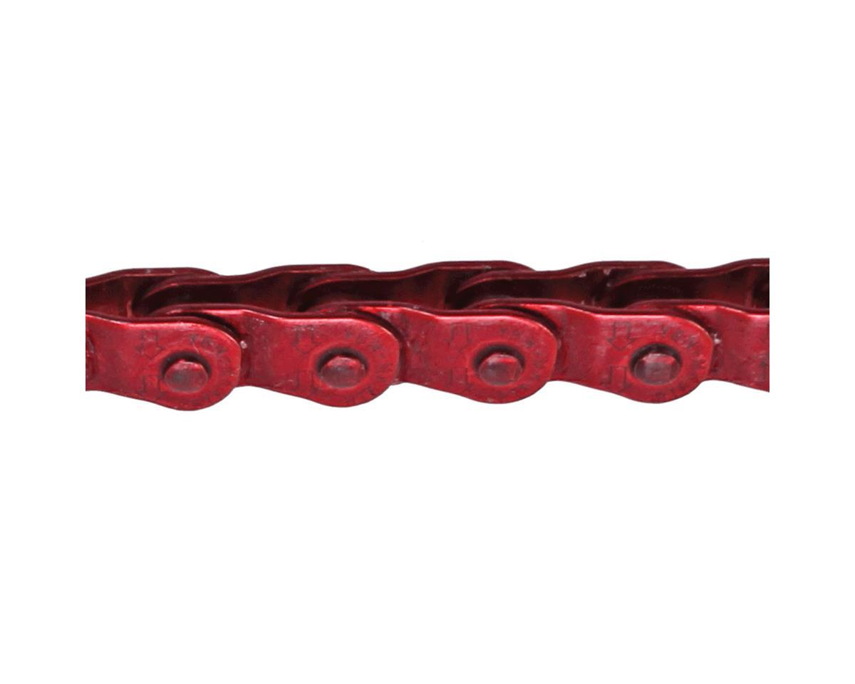Gusset Slink Half Link Chain