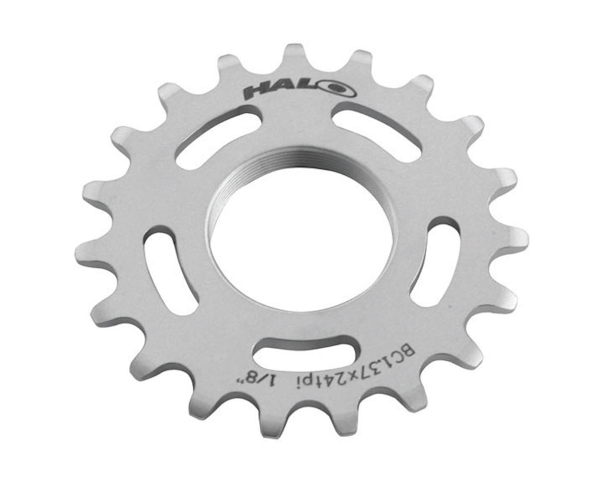 Fixed Cog and Lockring
