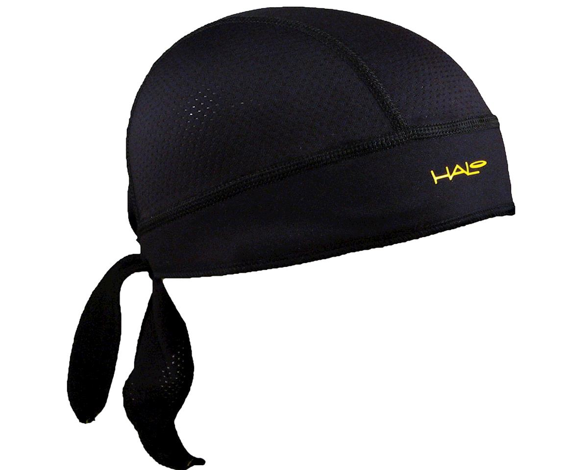 Halo Headband Protex Skull Cap (Black)