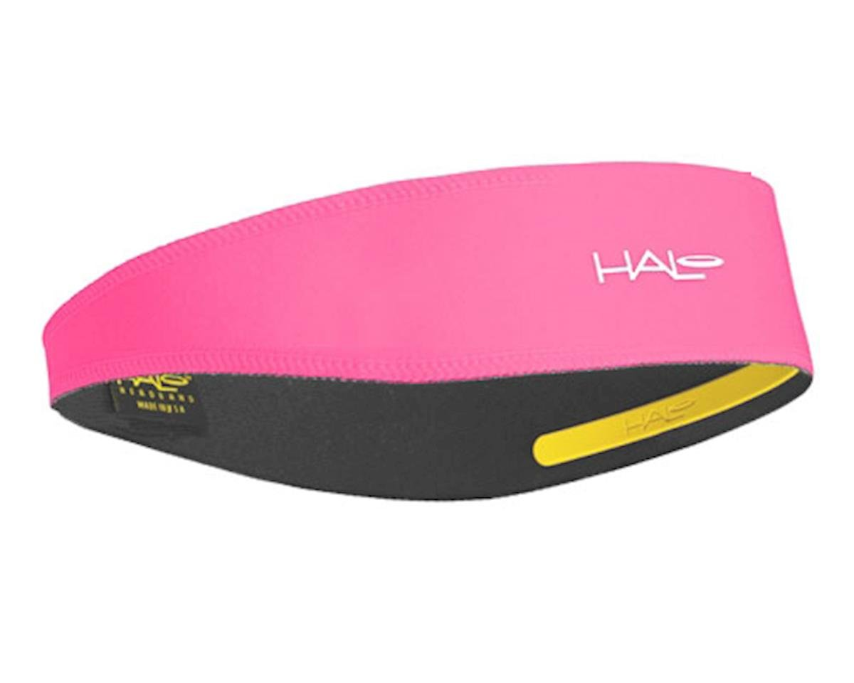 Halo Headbands II Pullover Headband (Pink)