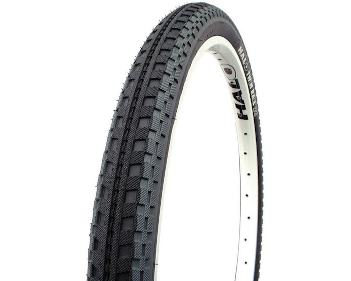 Halo Wheels Twin Rail Tire (Dual Compound) (Black/Grey) (26 x 2.20)
