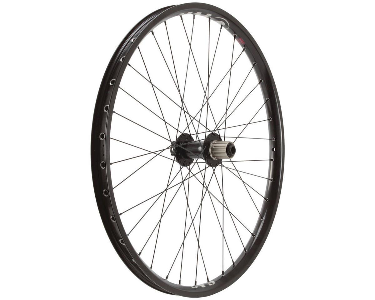 "Halo SAS-Dozen 26"" Rear Wheel (12 x 150mm) (36H) (Black)"