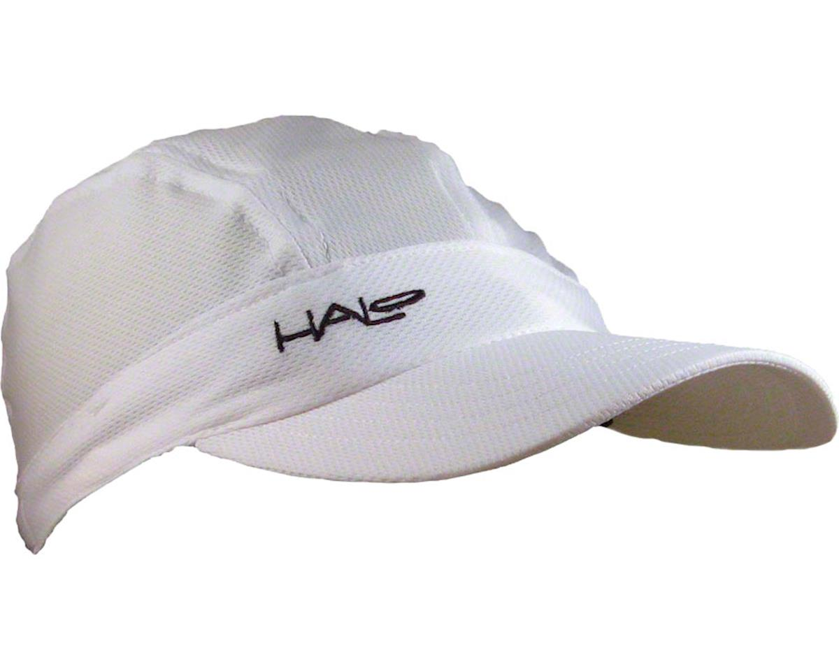 Halo Headbands Sport Hat (White) (One Size)