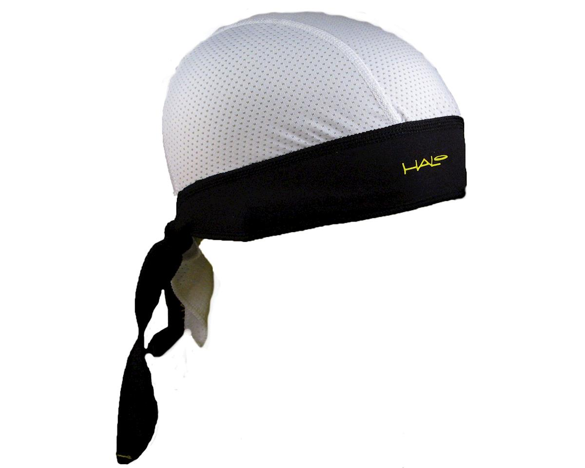 Halo Headbands Headband Protex Skull Cap (White)