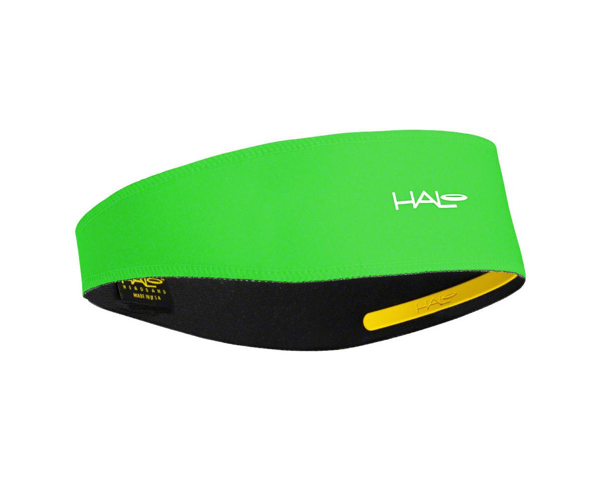 Halo Headbands II Pullover Headband (Bright Green)