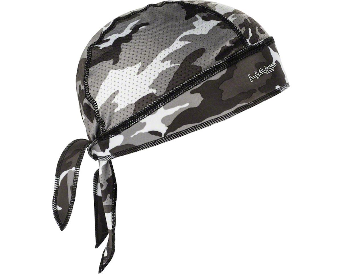 Halo Headbands Protex Bandana (Camo Gray)