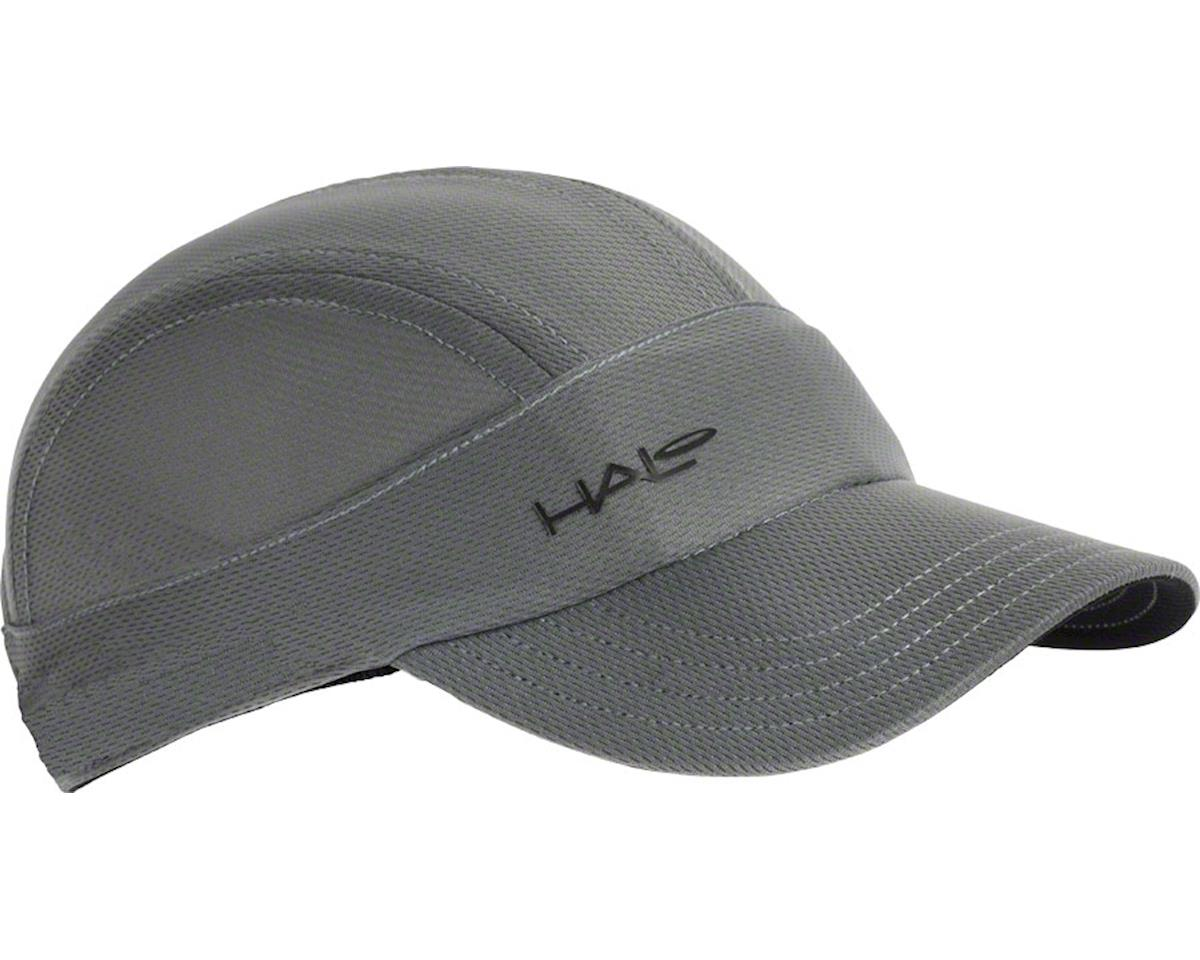 Halo Headbands Sport Hat (Grey) (One Size)