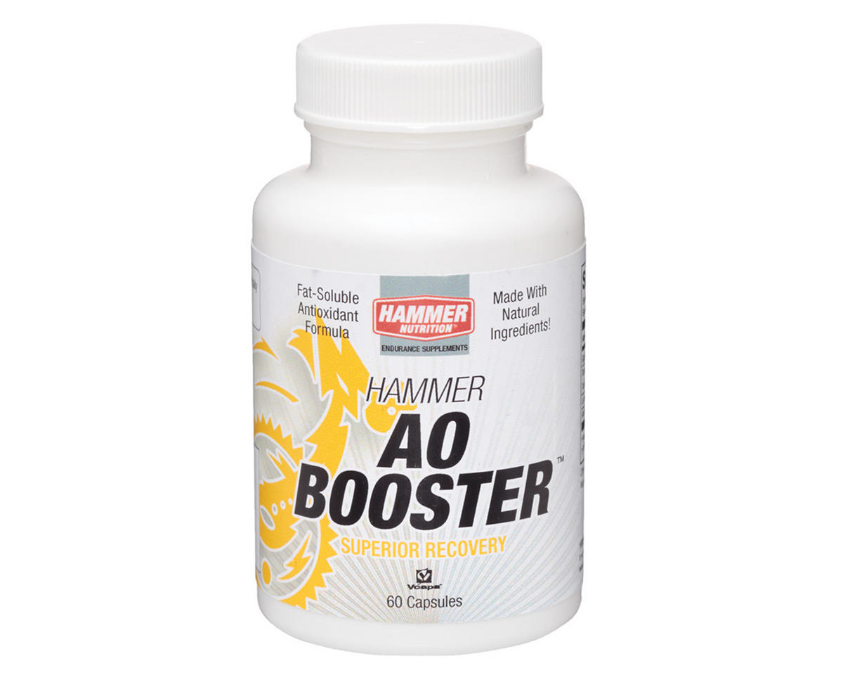 Hammer Nutrition Anti Oxidant Booster (60)