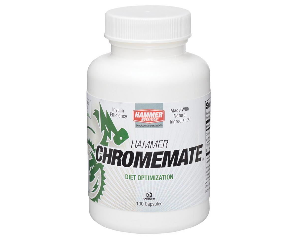 Hammer Nutrition Chromemate Capsules (100)