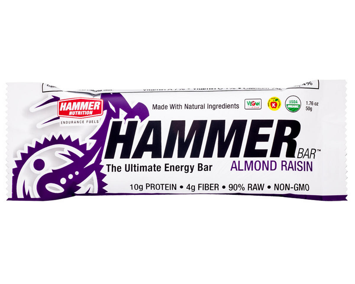 Hammer Nutrition Bar