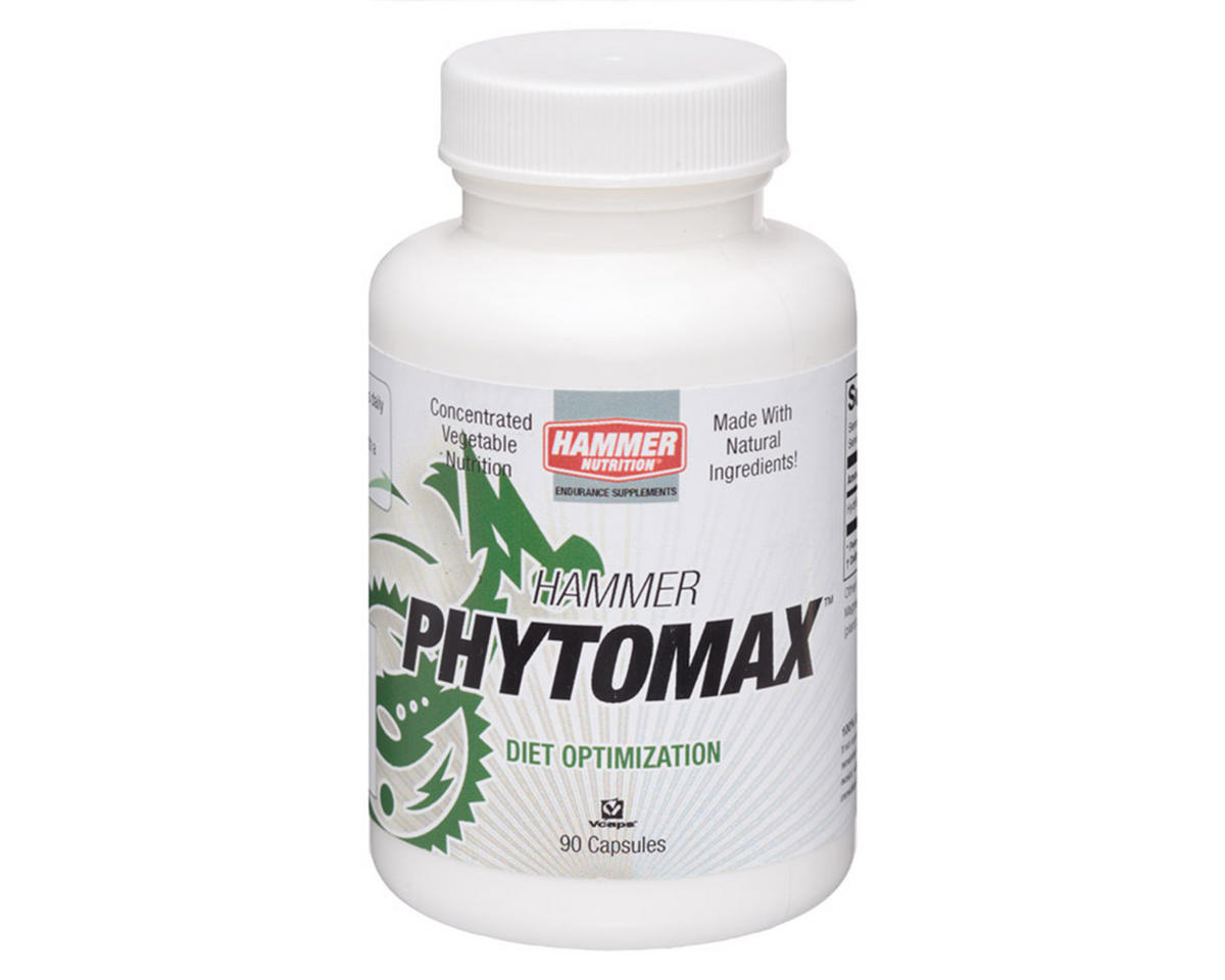 Hammer Nutrition Phytomax Capsules (90)