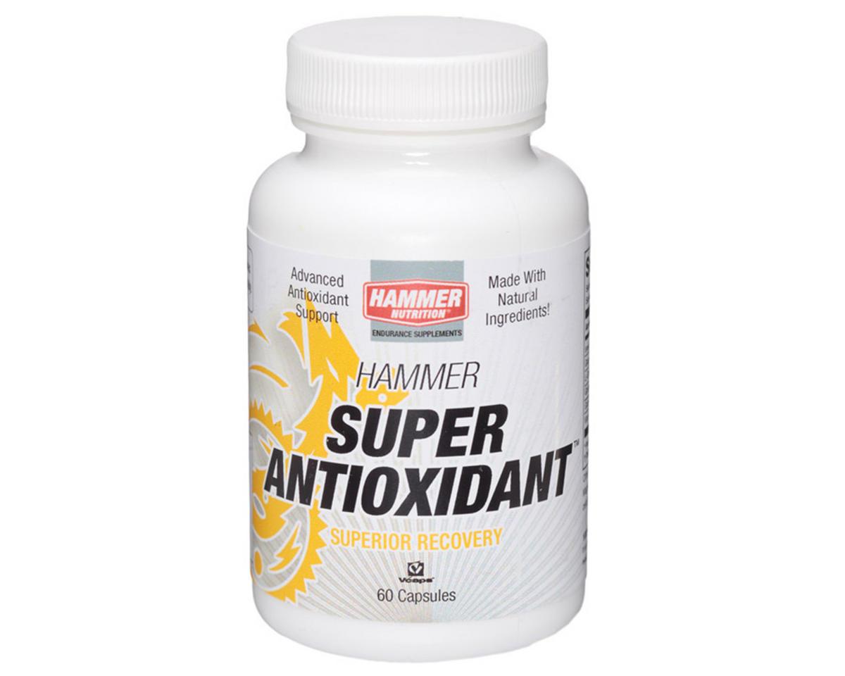 Hammer Nutrition Super Antioxidant Capsules (60)