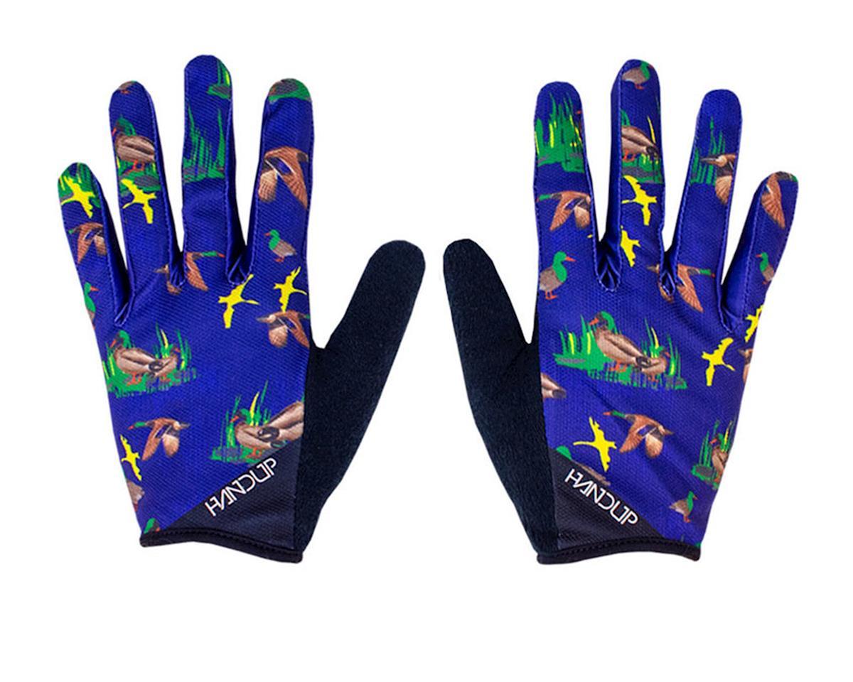 Handup Gloves (Marsh Mallard) (XL)