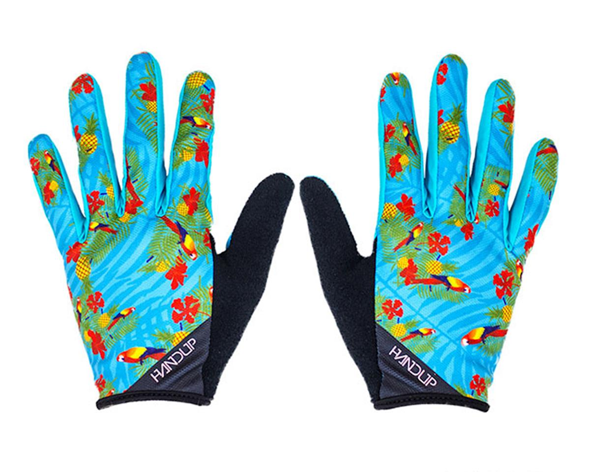 Handup Bahama Mama - Party Time Gloves (Turquoise) (XL)