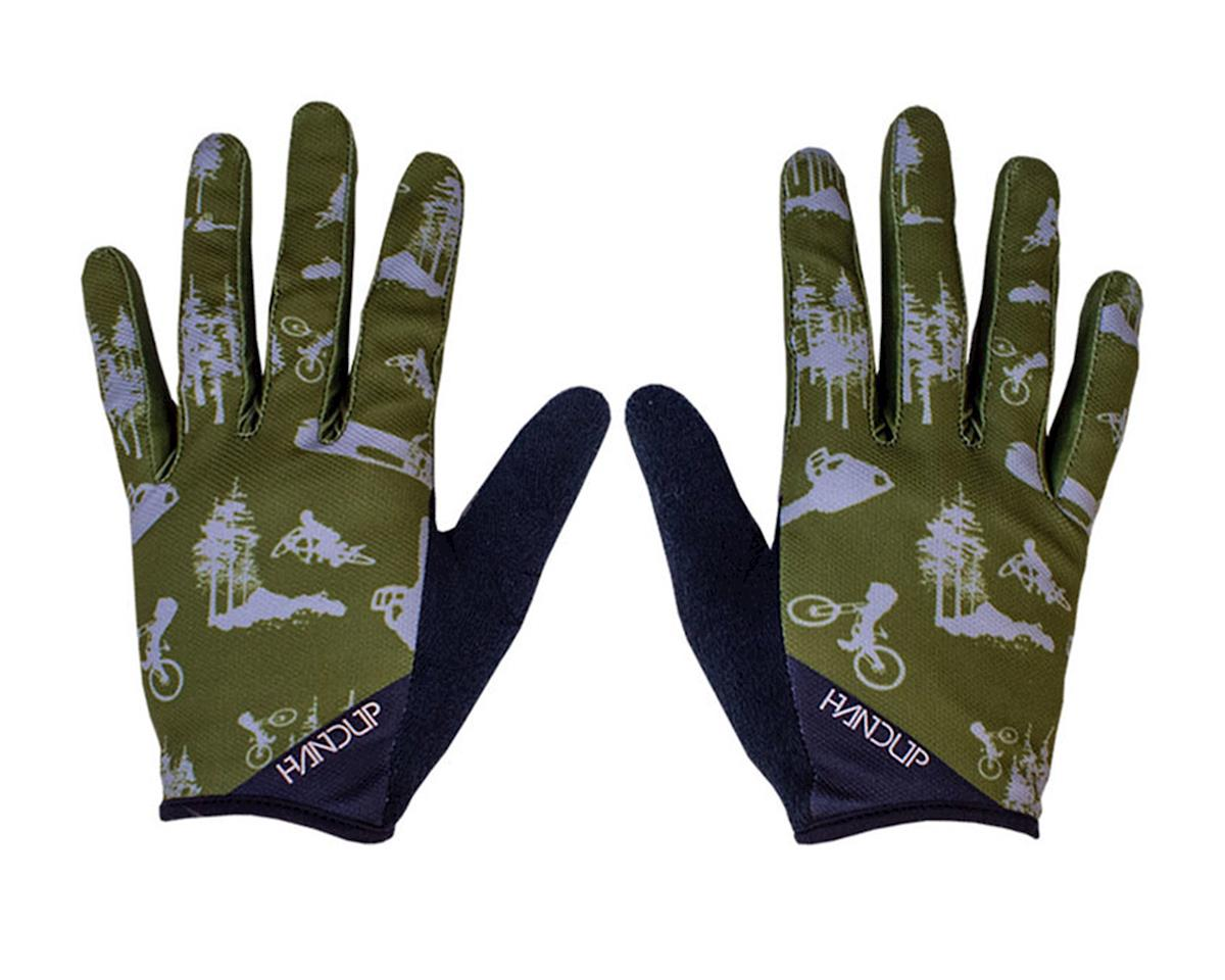 Handup Gloves (A-Loam-Ha) (2XL)