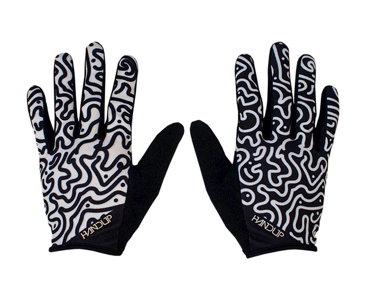 Handup Gloves (Switchback) (L)