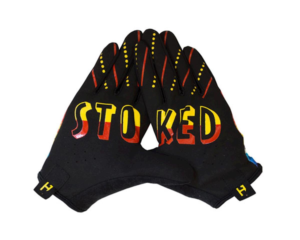 Handup Gloves (Serape) (M)