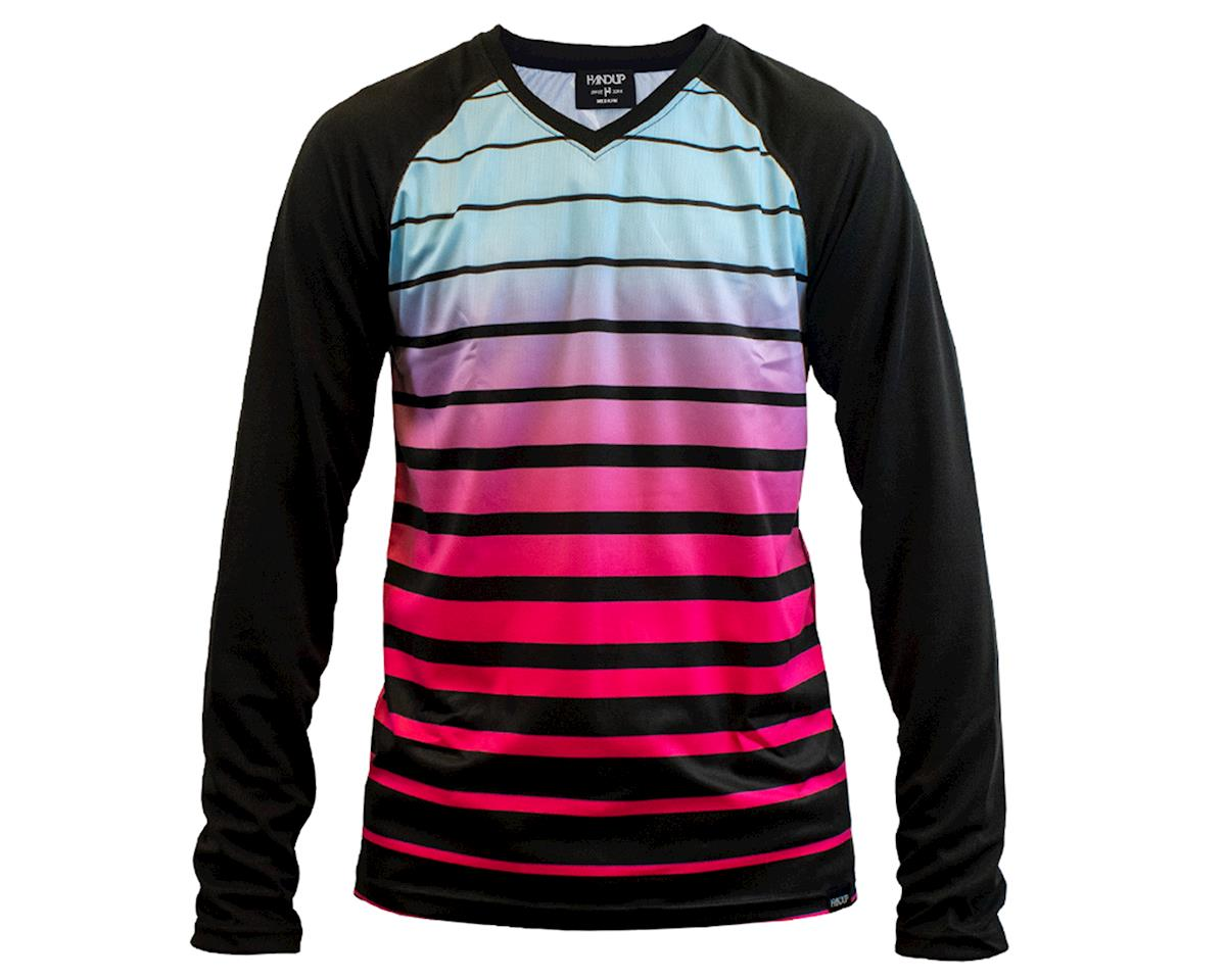 Handup Long Sleeve Jersey (Vice Fade) (L)