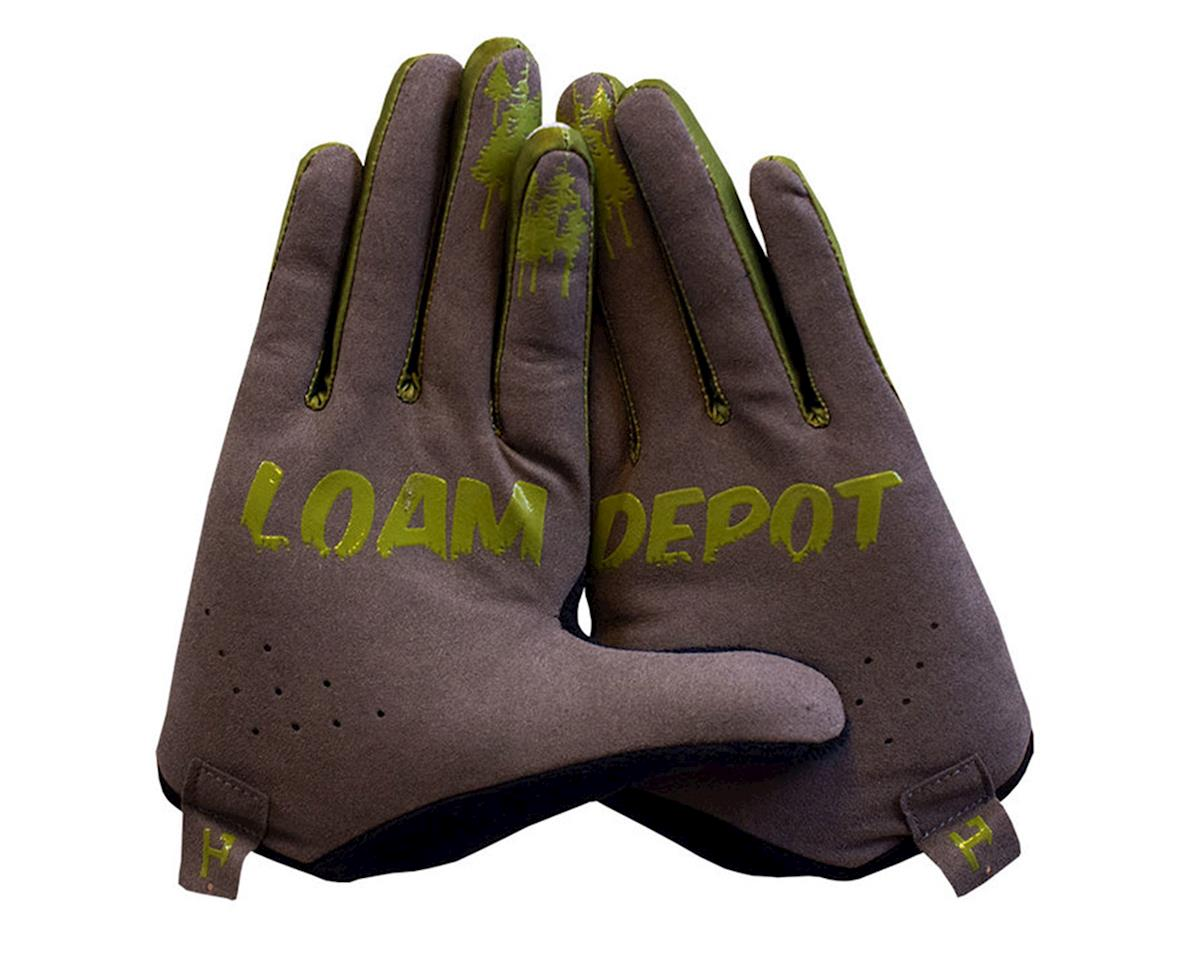 Handup Gloves (A-Loam-Ha) (XL)