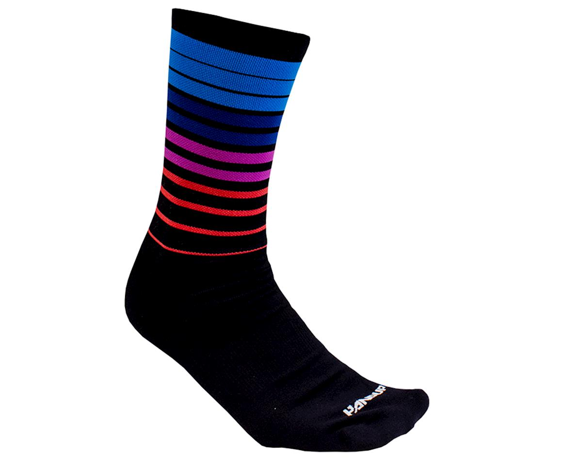 Handup Socks (Vice Fade)