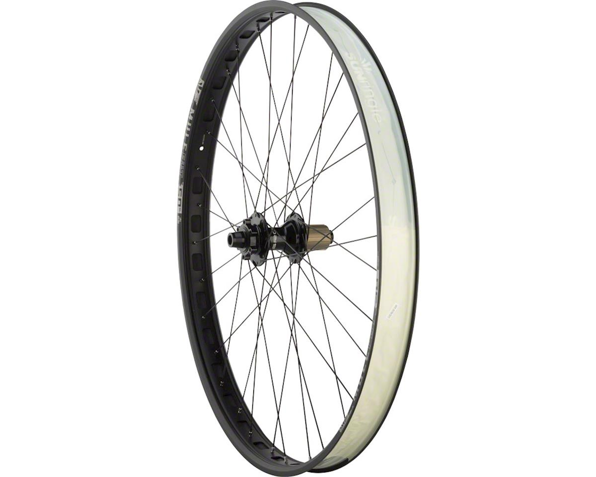 Sun Ringle MULEFUT 50 Rear Wheel: 29+ 12 x 142mm Thru Axle, Shimano 10/11-Speed