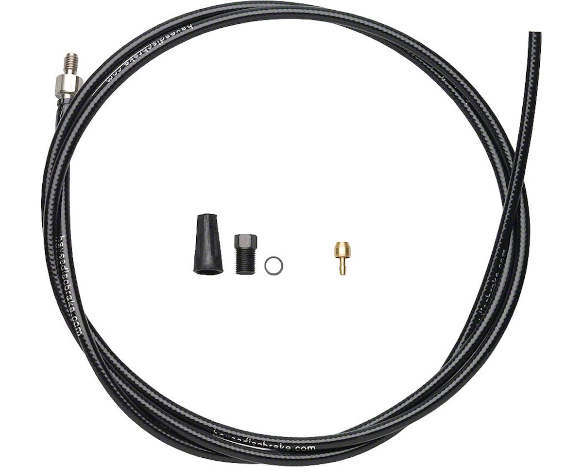 Hayes HFX-9 Rear Hose Kit 1500mm
