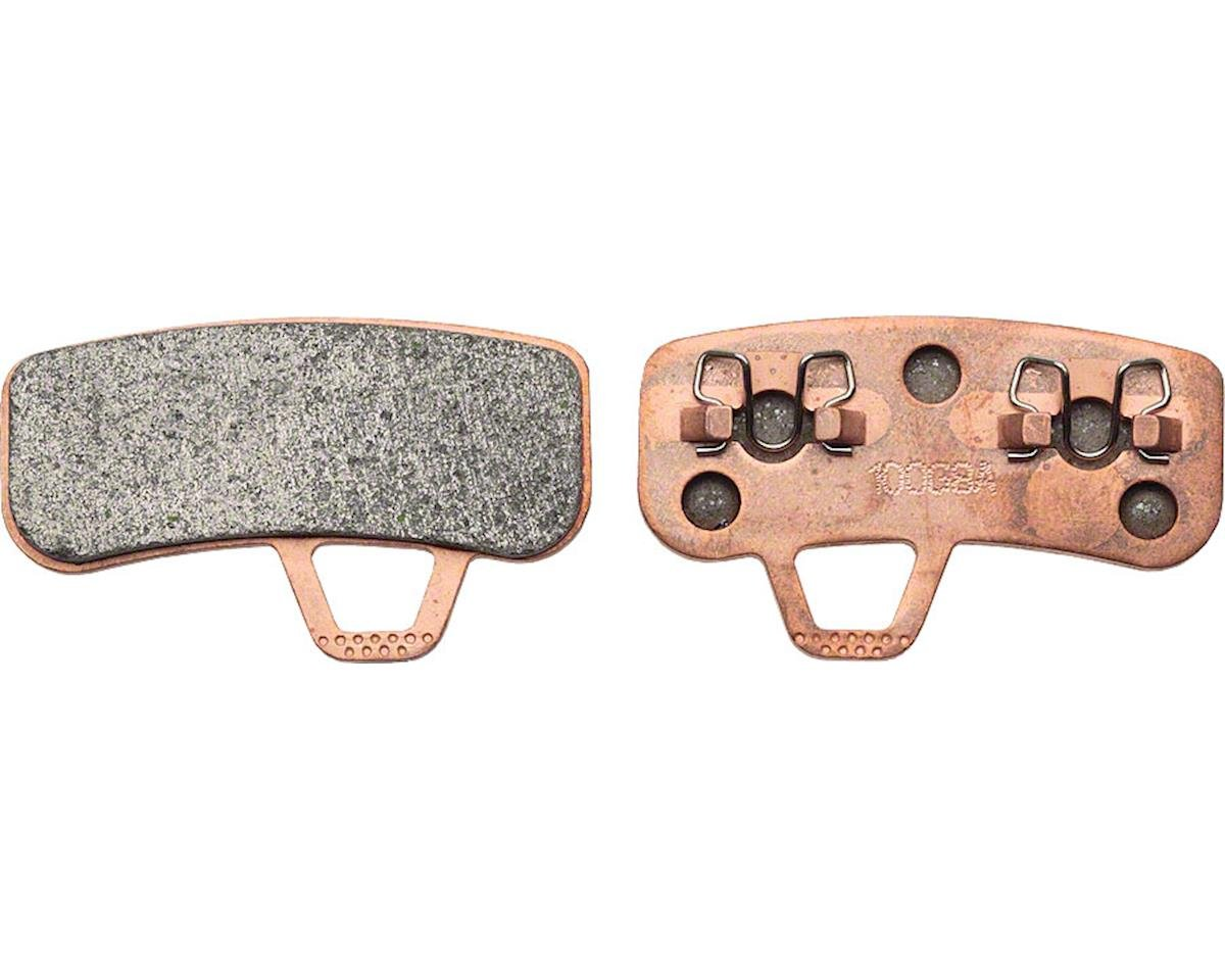 Stroker Ace Metallic Disc Brake Pads