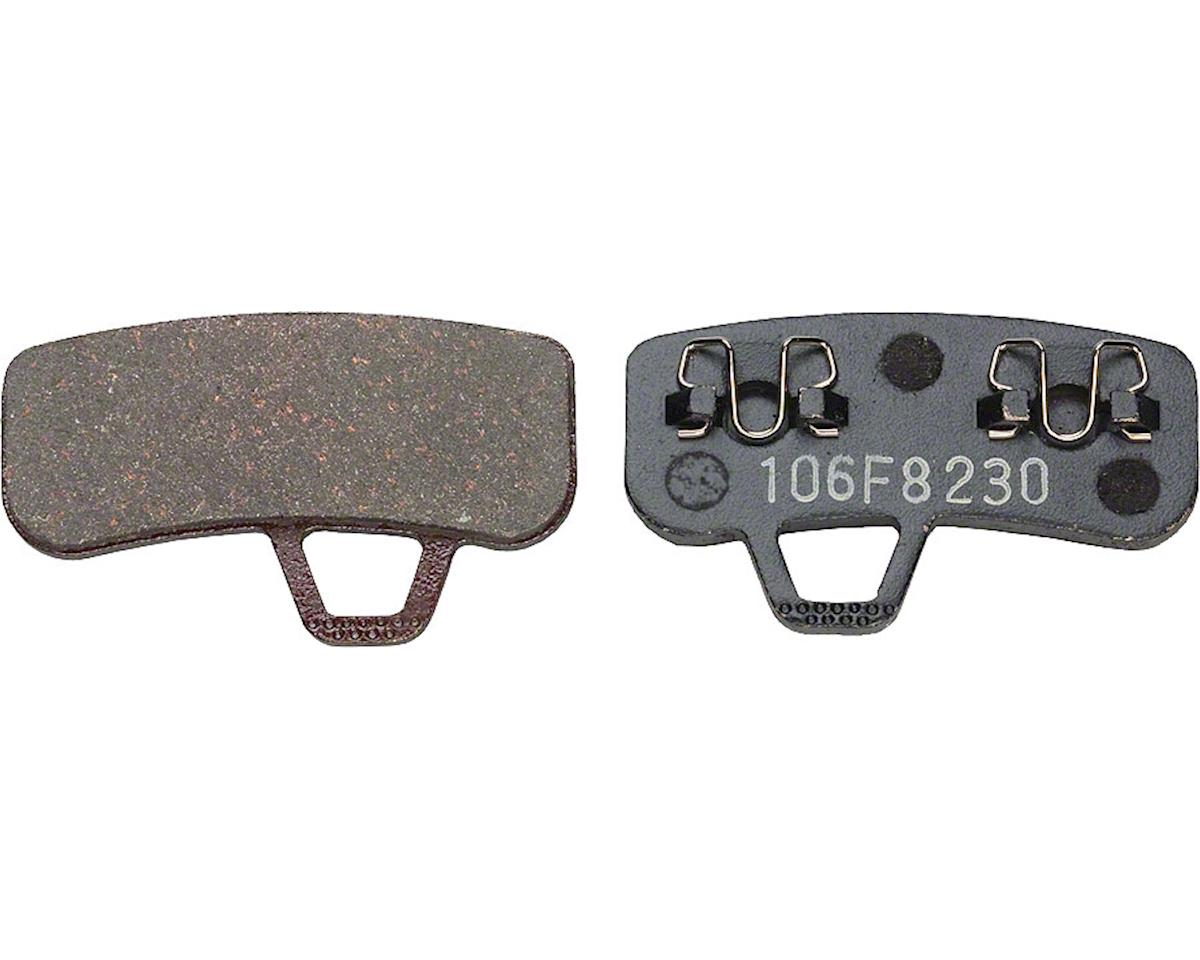 Stroker Ace Semi-Metallic Disc Brake Pads