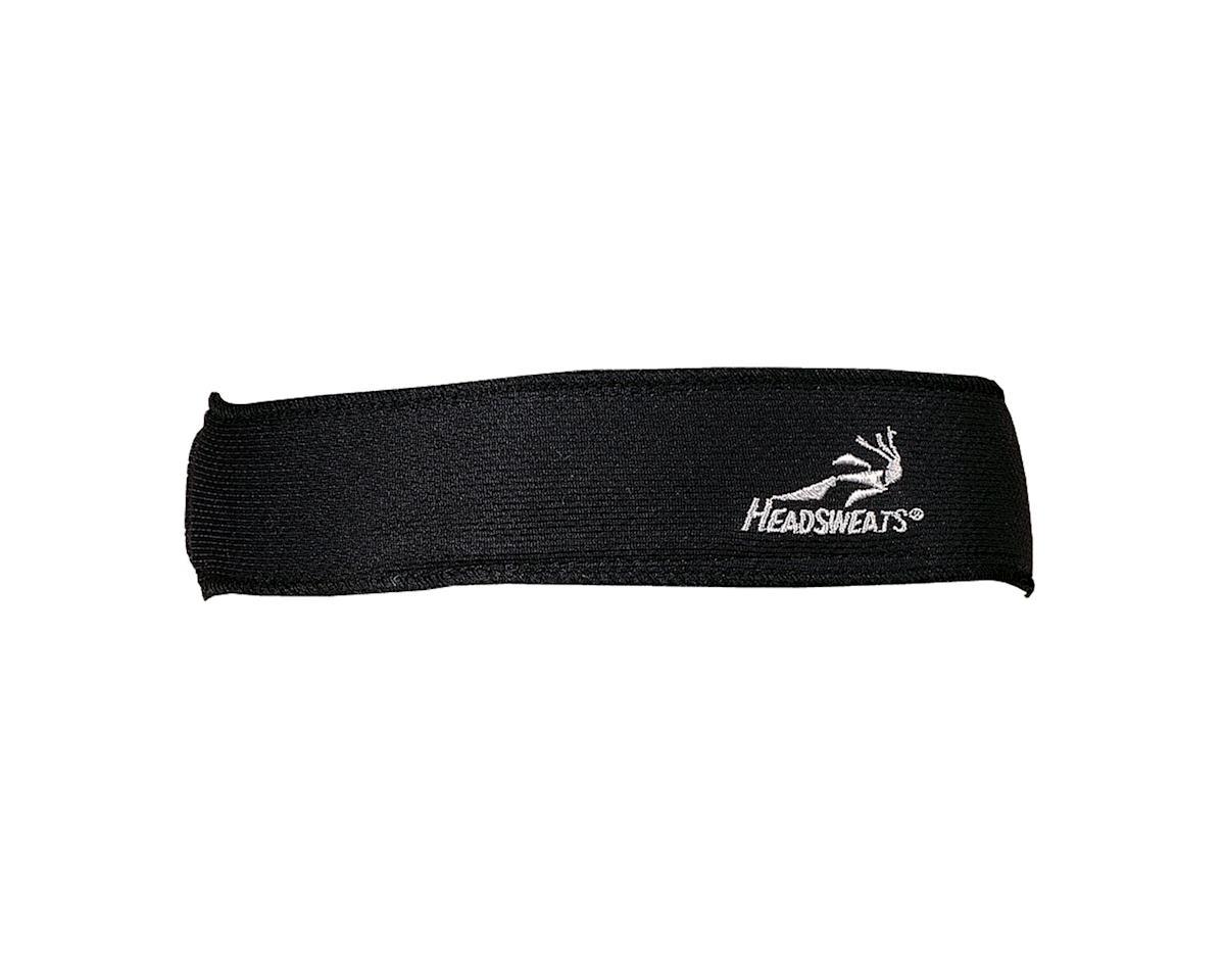Headsweats Topless Headband (Black)