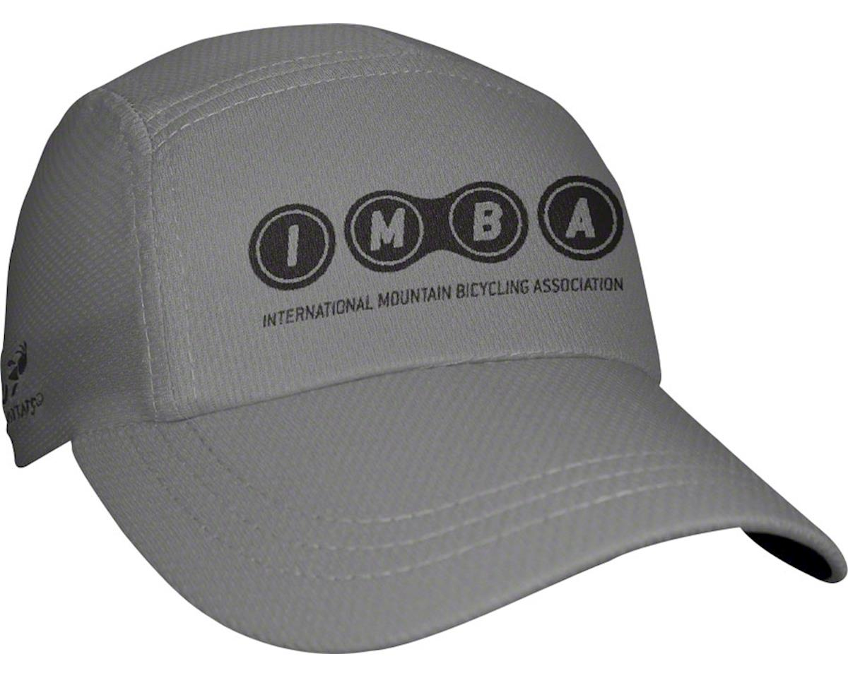 Headsweats IMBA Race Hat (Grey)