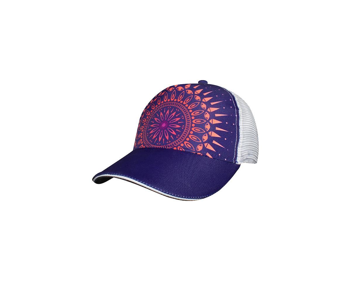 Headsweats Purple Haze 5-Panel hat ff6d79ca443e