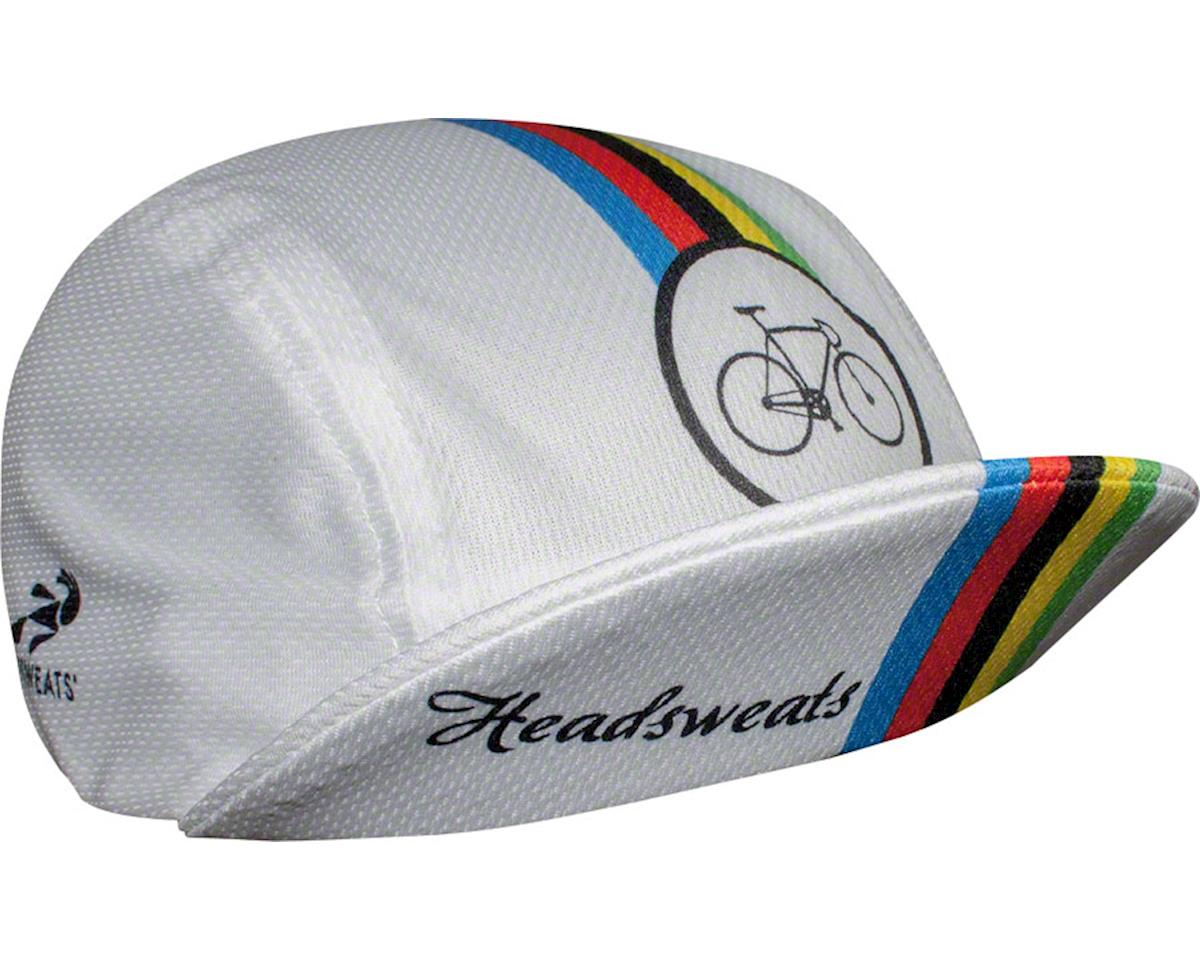 Cycling Cap Eventure Knit: Worlds