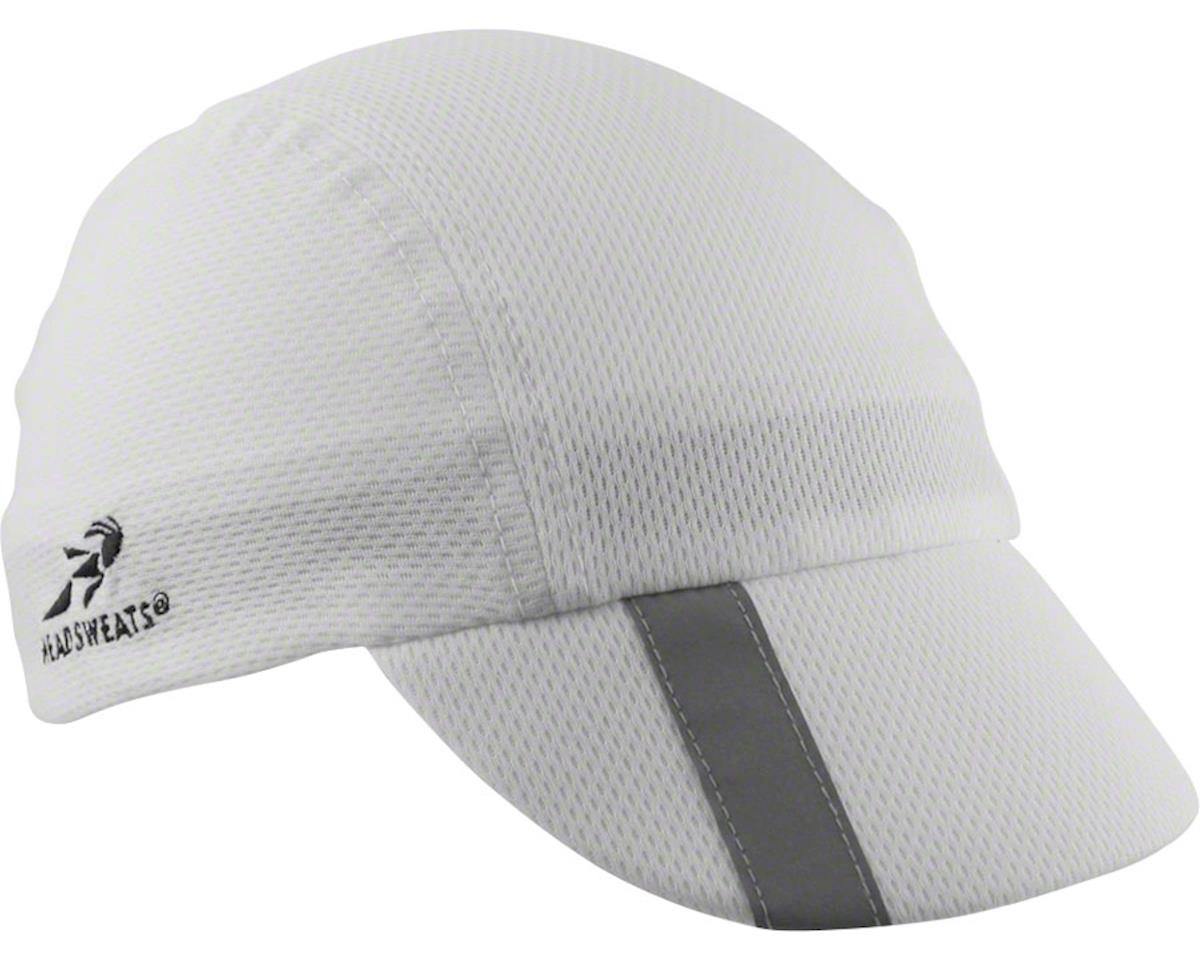 90107f4a90bf1 Headsweats Cycling Cap Eventure knit  White  7701 801