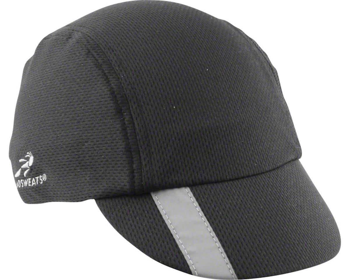 Headsweats Cycling Cap Eventure Knit (Black)