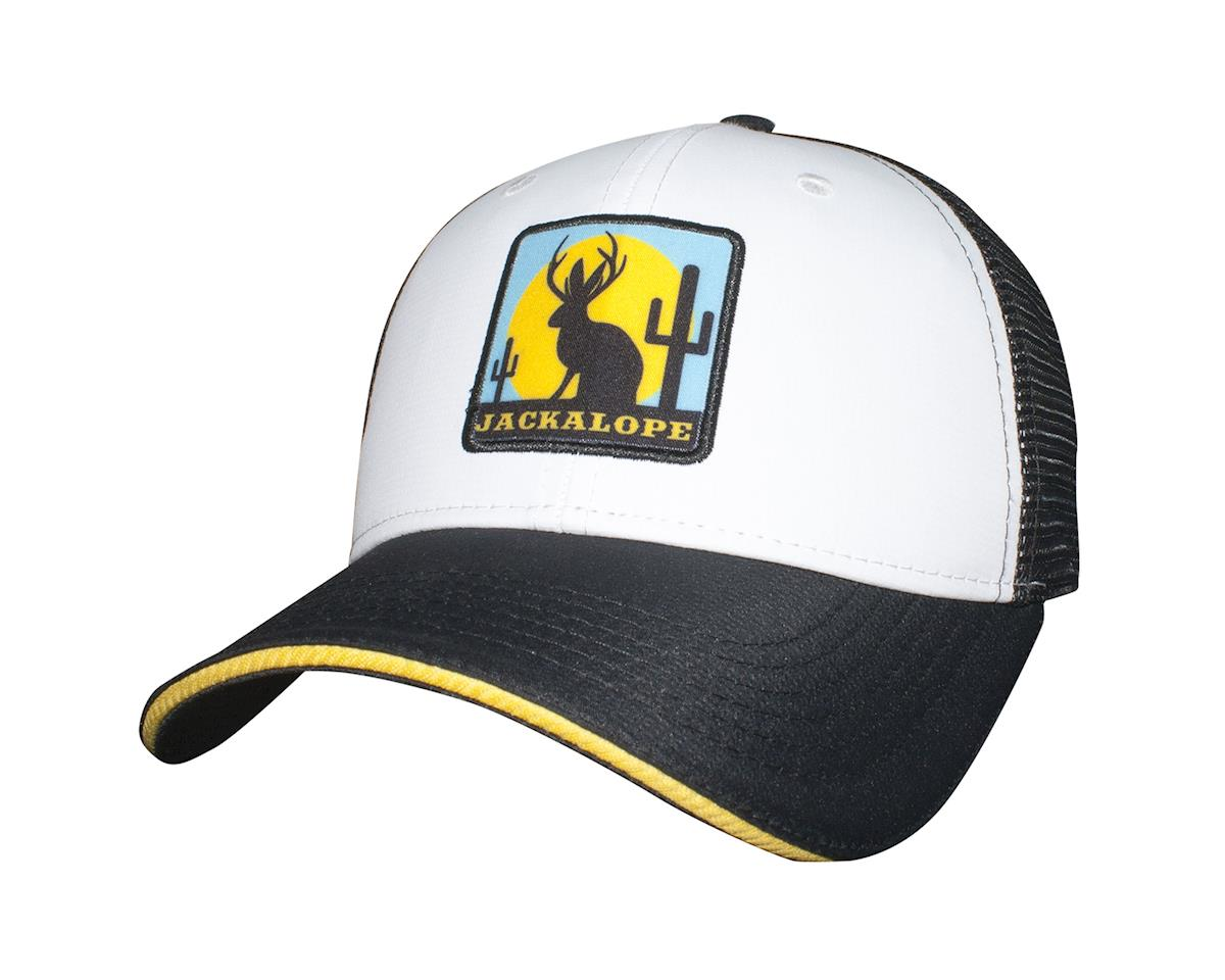 Cactus Jack 5-Panel hat, black