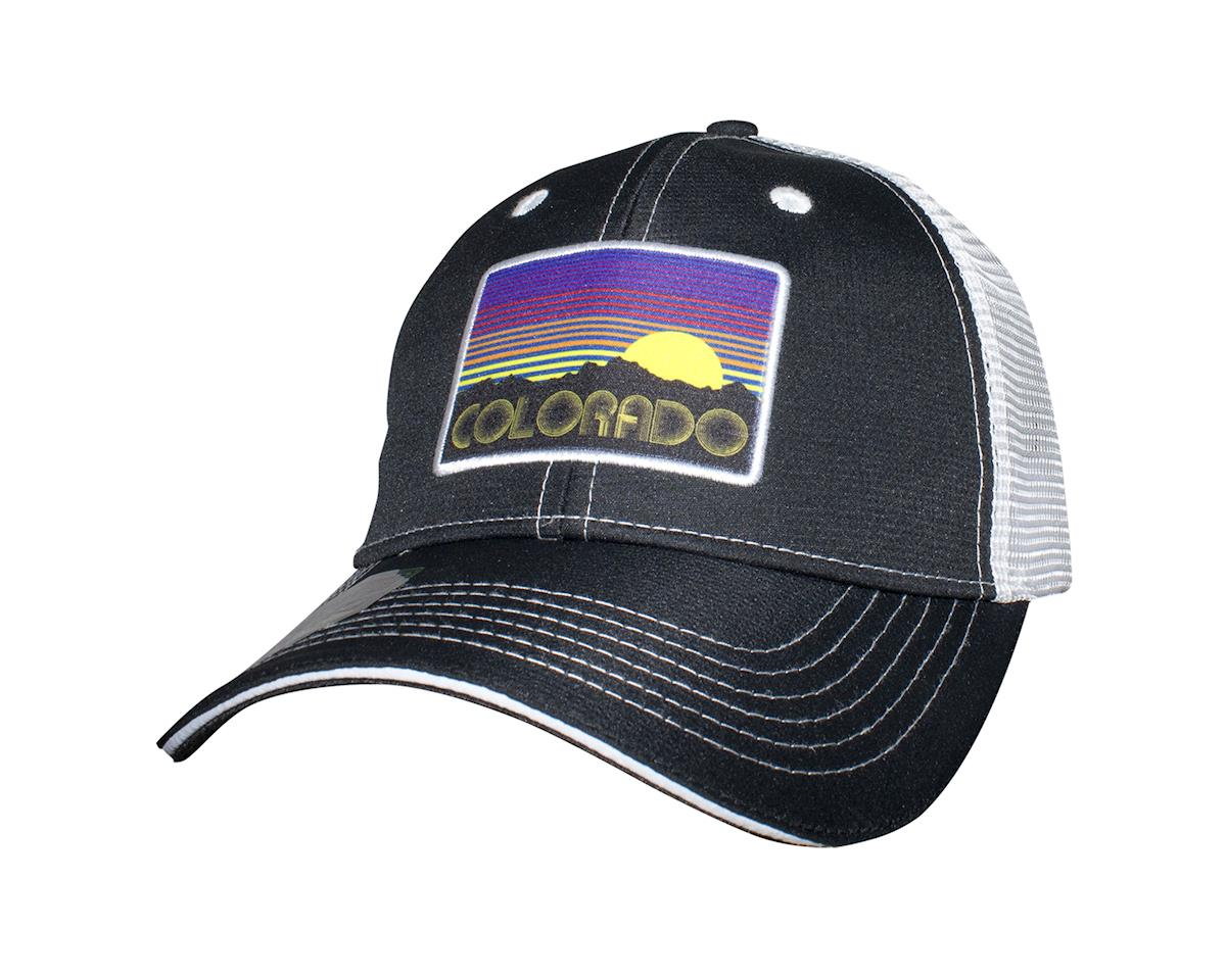 Headsweats Coloradical 5-Panel Hat (White)