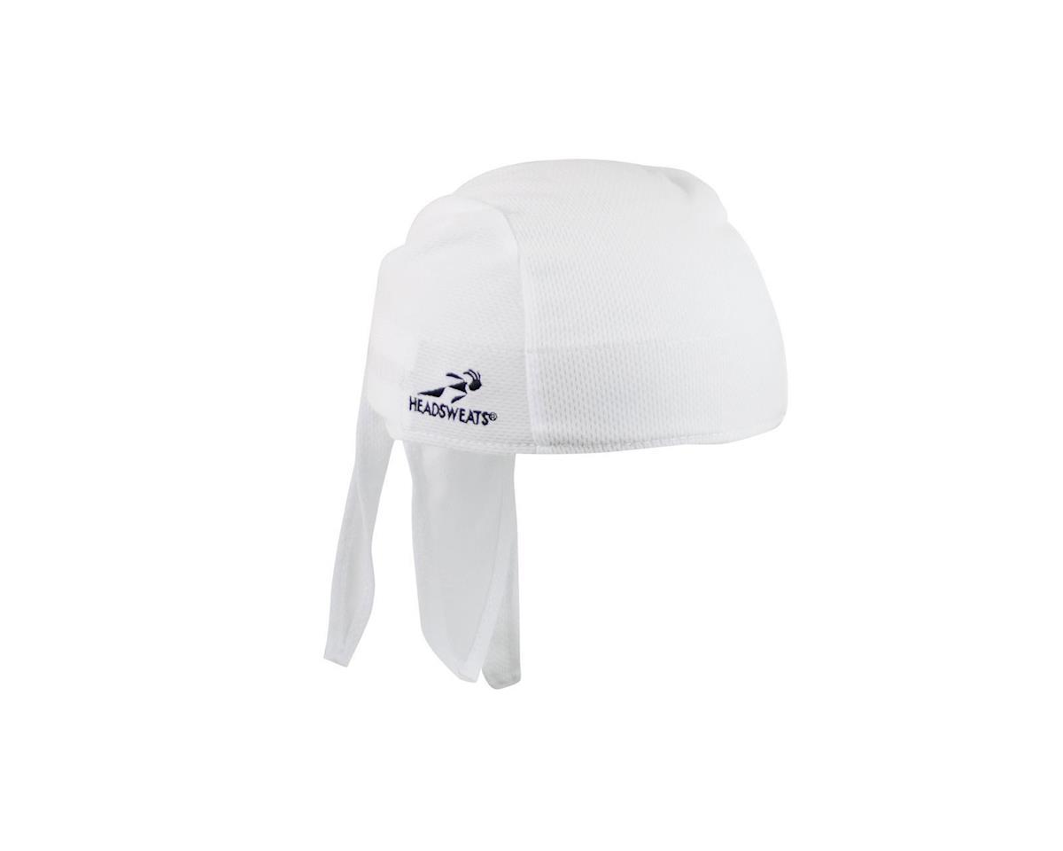 Headsweats Eventure Classic Headband (White) (One Size)