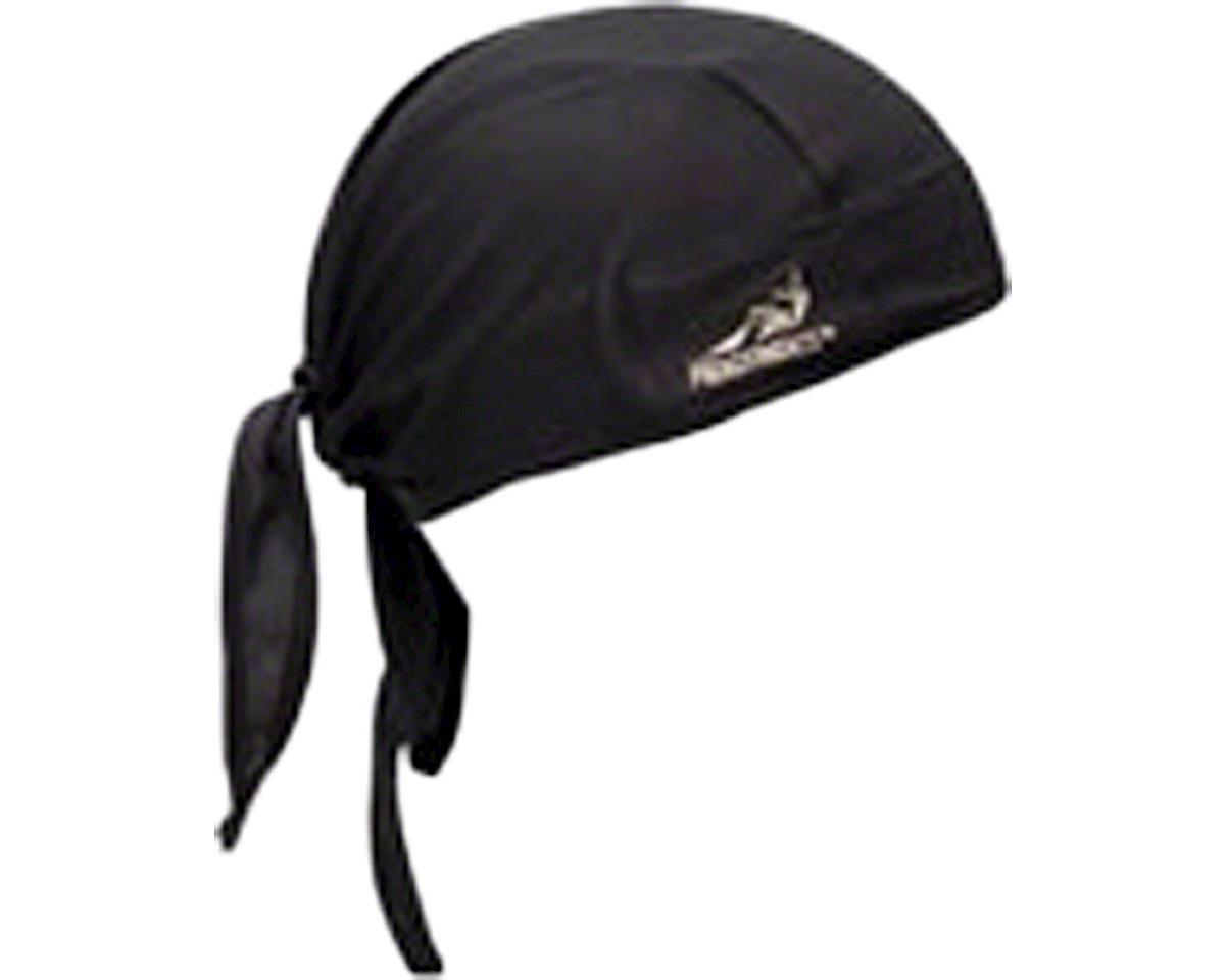Headsweats Eventure Classic Headband (Black) (One Size)