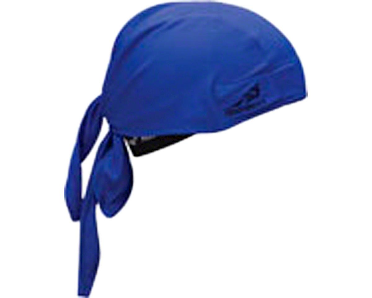 Headsweats Eventure Classic Headband (Royal Blue) (One Size)
