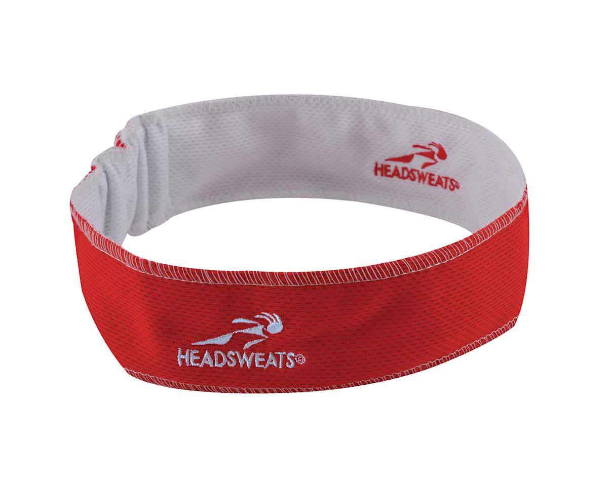 Headsweats Headband (Red)