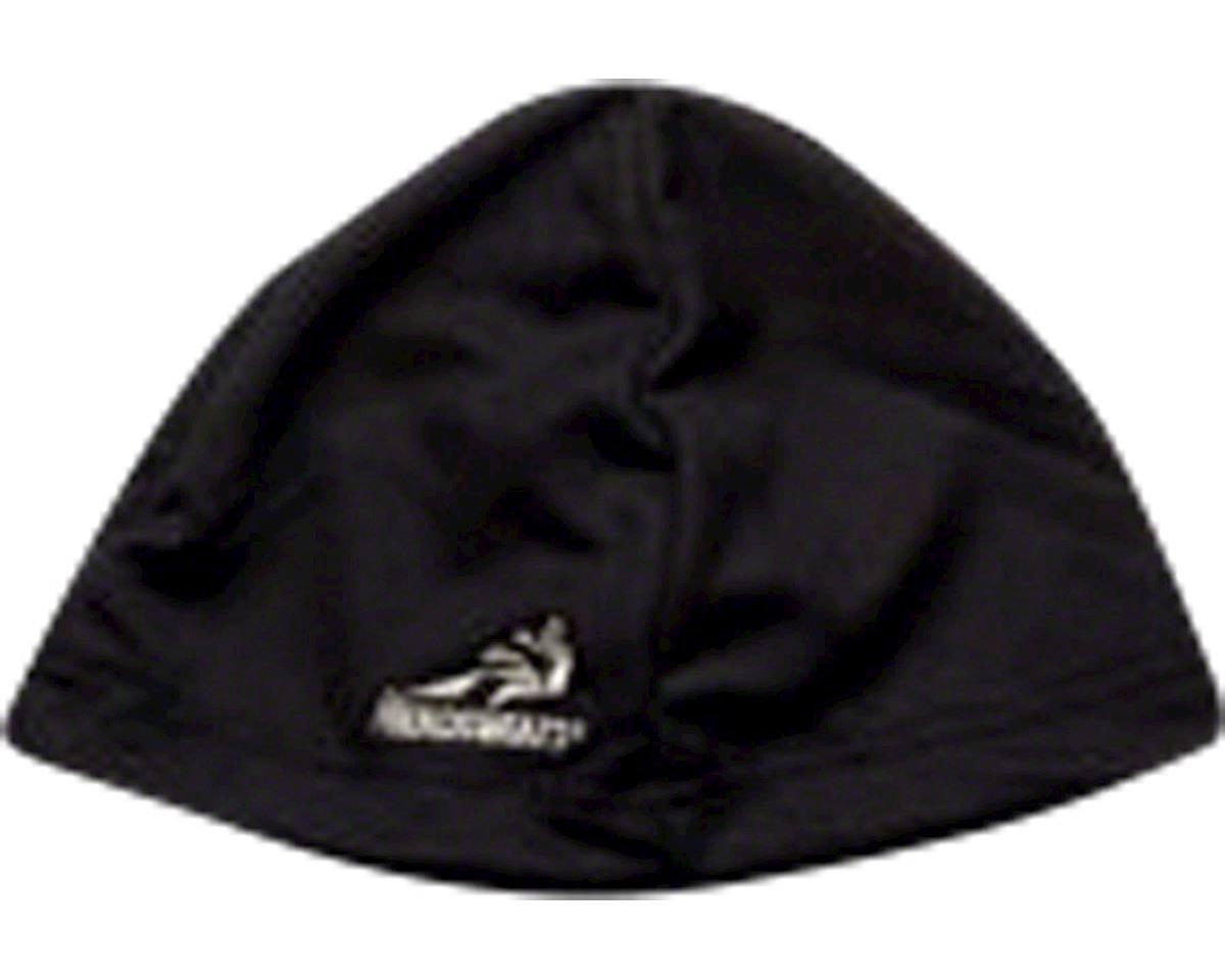 Headsweats Eventure Skullcap Hat (Black) (One Size)