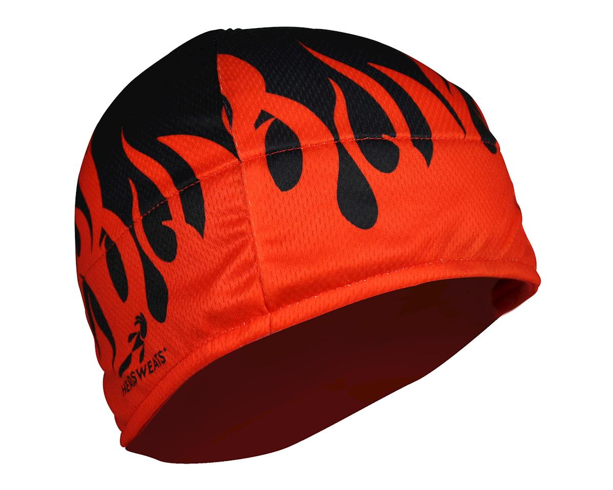 Headsweats Eventure Midcap (Flames)
