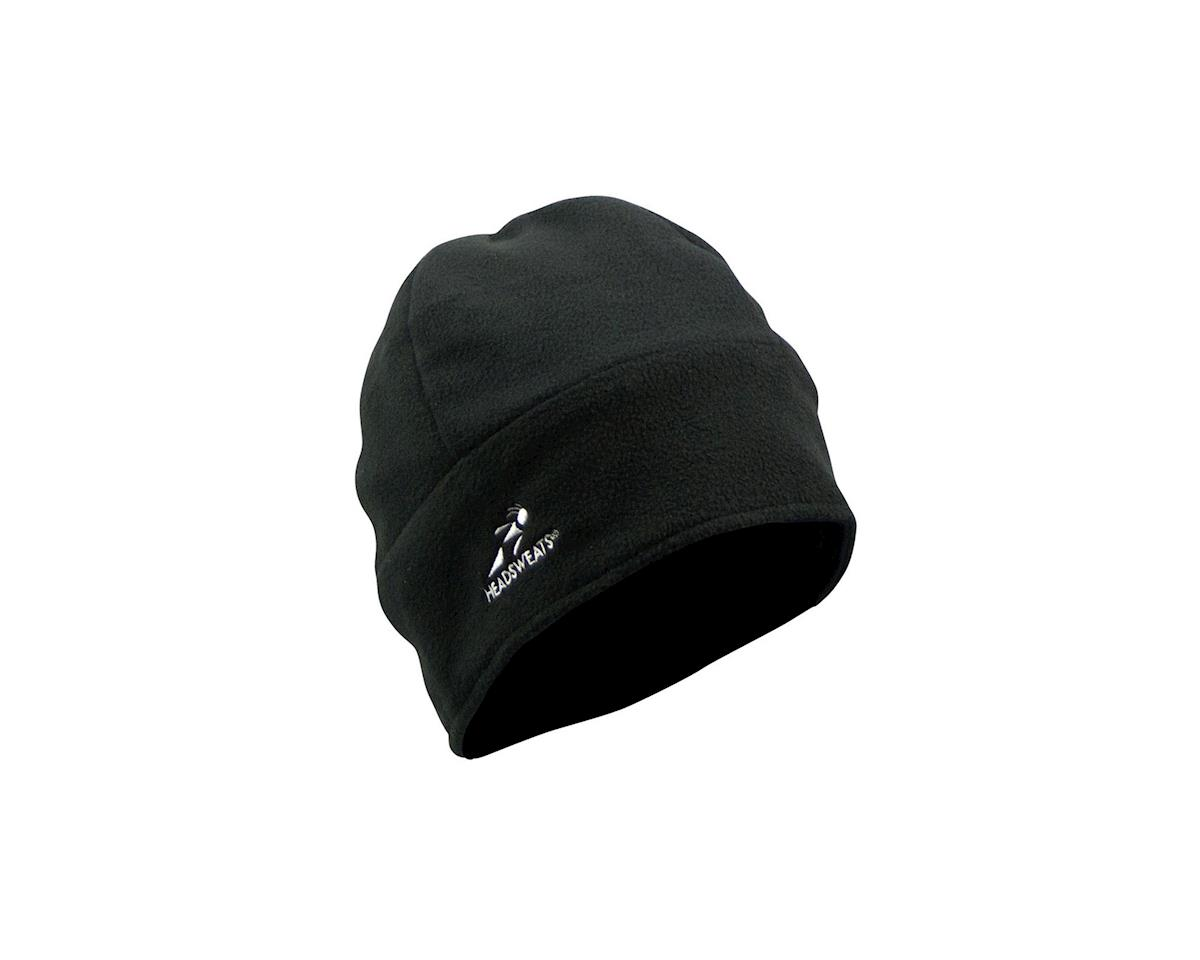 Headsweats Thermal Reversable Beanie (Black/Black)
