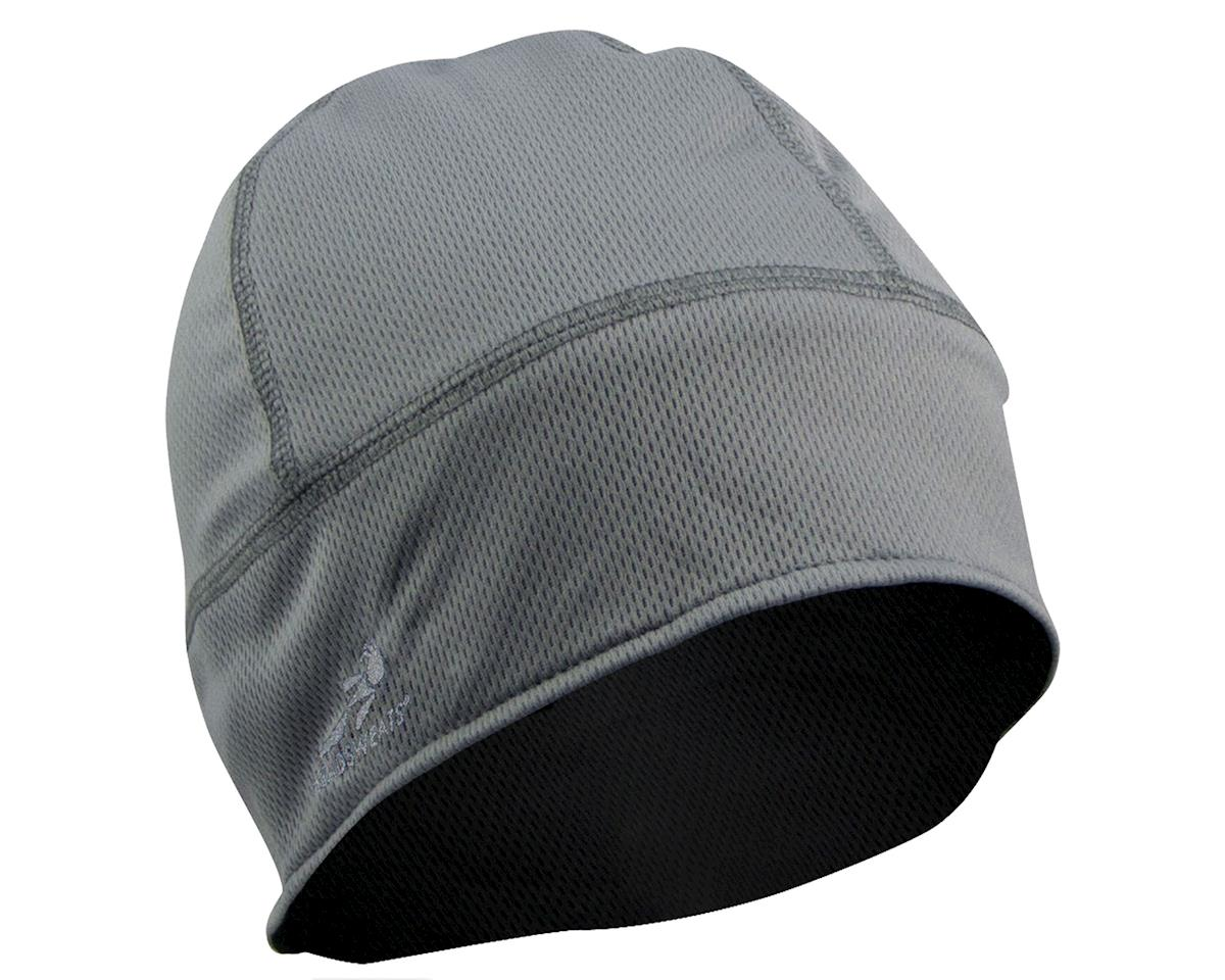 Headsweats Multi-sport Reversible Beanie (Silver/Black)