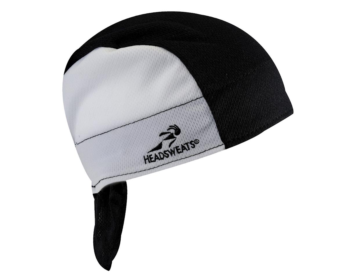Image 2 for Headsweats CoolMax Shorty Skull Cap - Performance Exclusive (Black) (One Size)