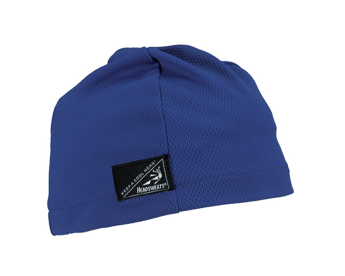 2332a70259c Headsweats CoolMax Skull Cap (Royal)  HS-CXC-B